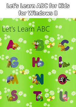 Let's Learn ABC for Kids