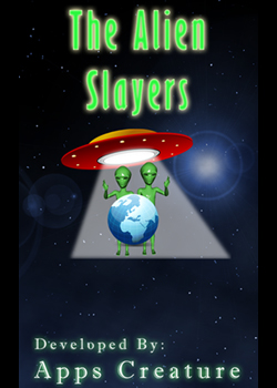 The Alien Slayers (Game)
